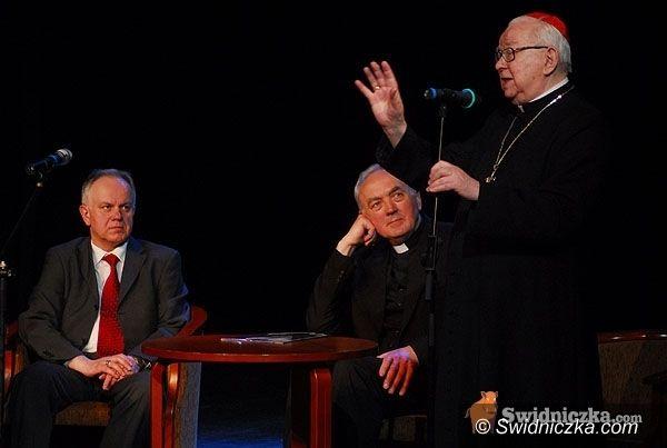 Świdnica: W hołdzie Papieżowi – dziś inauguracja Dni Papieskich