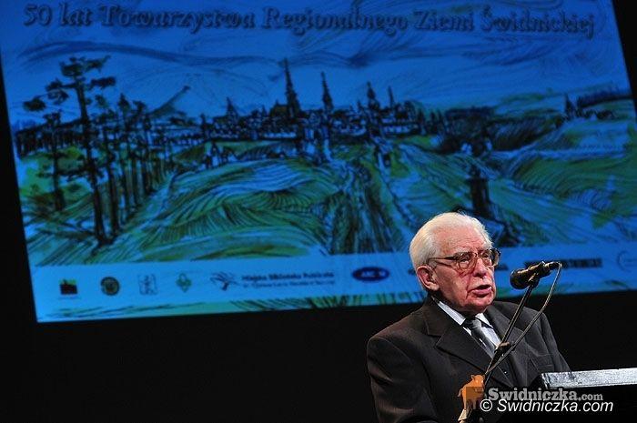 Świdnica: Dwie Ojczyzny – Towarzystwo Regionalne Ziemi Świdnickiej czeka na wspomnienia