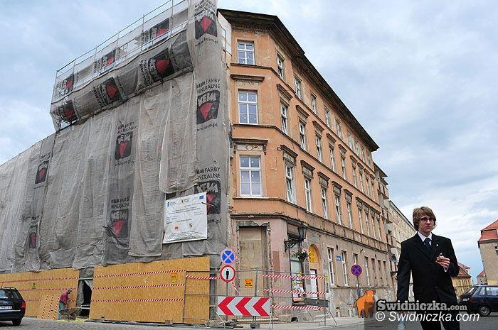 Świdnica: Unia poprowadzi centrum dla organizacji