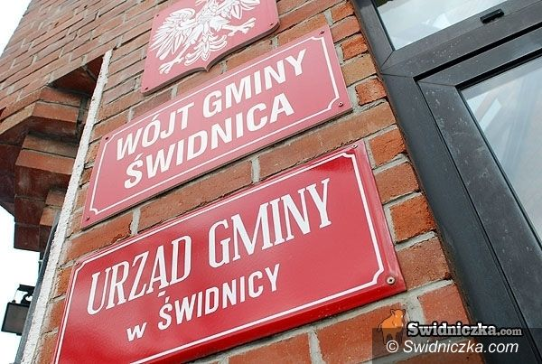 gmina Świdnica: Siedemdziesiąt trzy miejsca pracy