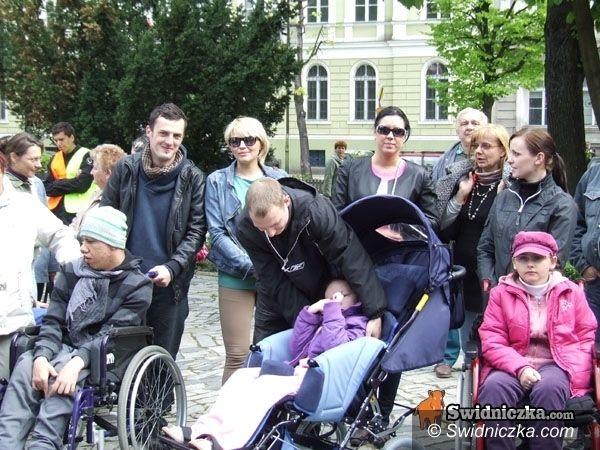 Świdnica: Jesteśmy wyjątkowi – niepełnosprawni świętują