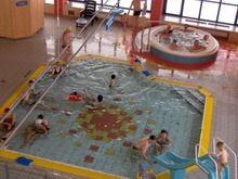 Świebodzice/Jawor: Naucz maluszka pływania
