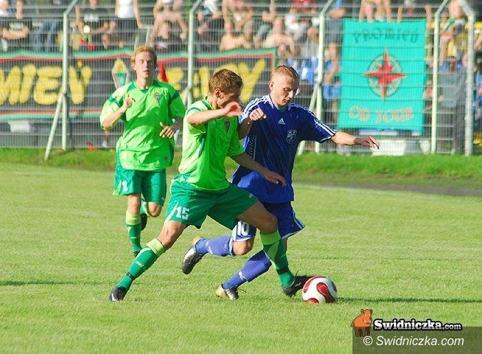 III-liga piłkarska: Polonia kończy sezon, zwycięsko