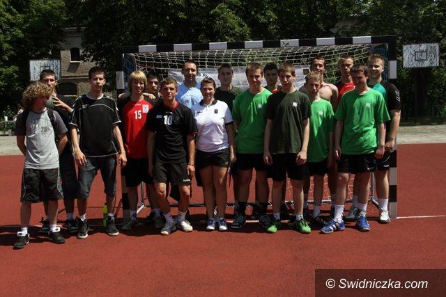 Świdnica: Grupy młodzieżowe ŚKPR–u uroczyście zakończyły sezon