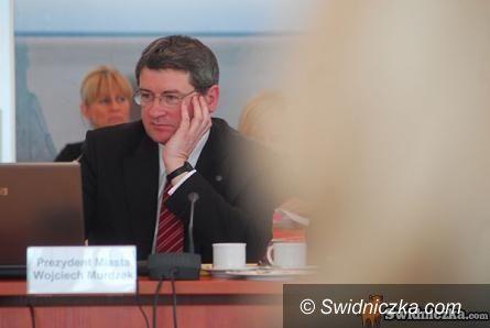 Świdnica: Dziś prezydent spotka się z mieszkańcami