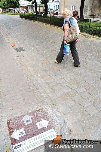 Świdnica: W mieście ruszyło Citywalk