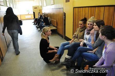 Świdnica: Uczniowie hotelarki wyruszą na podbój Europy