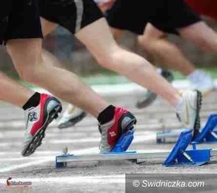 Świdnica: Rusza nabór do sekcji pływackiej i lekkoatletycznej