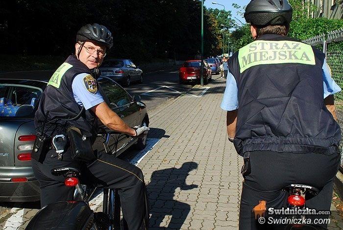 Świdnica: Radni biorą się do pracy– od jutra kontrola Straży Miejskiej