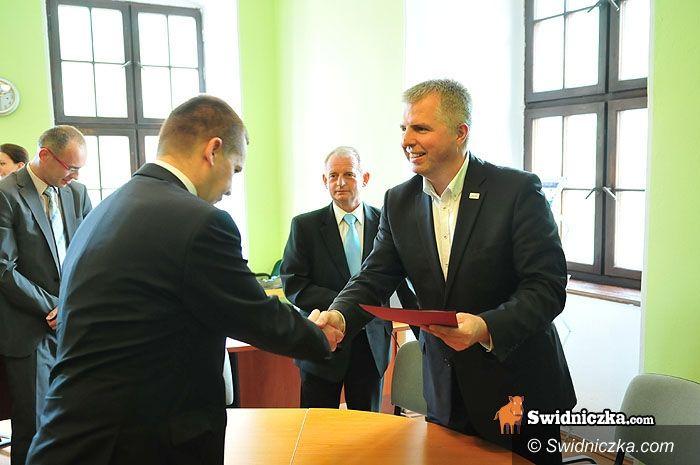 Świdnica: Chcą budować wspólność regionów – do czterech gmin trafił blisko milion złotych