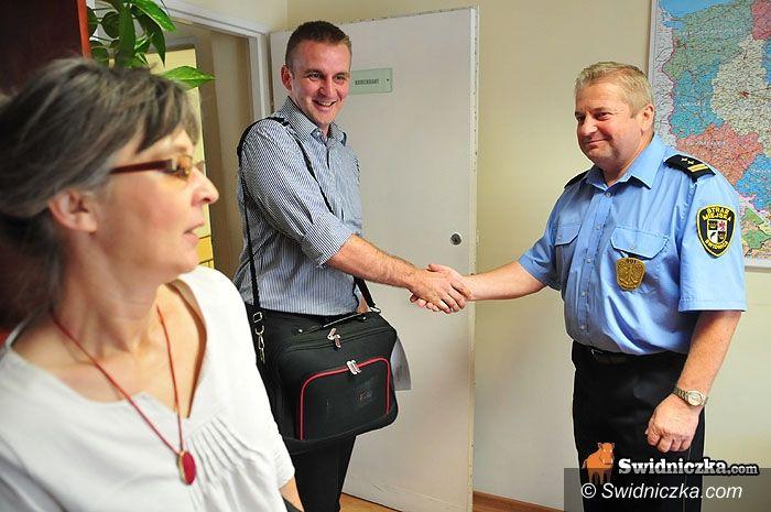 Świdnica: Radni kontrolują Straż Miejską