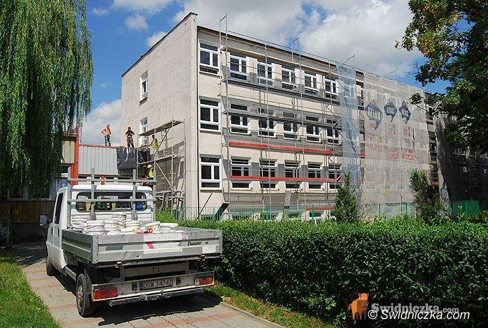 Świdnica: Remonty szkół za 30,5 mln