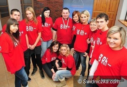 Świdnica: Cała Polska wybiera hasło dla Świdnicy