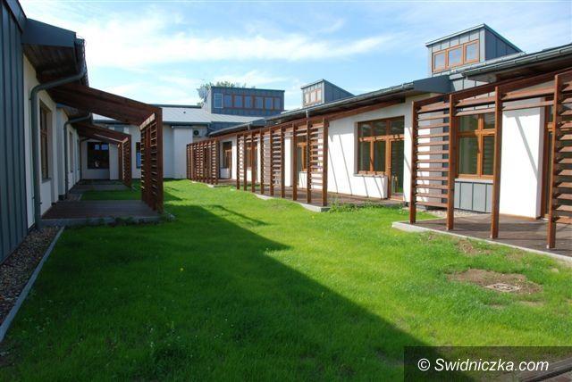 Świdnica: Wielkie otwarcie Szkoły Specjalnej
