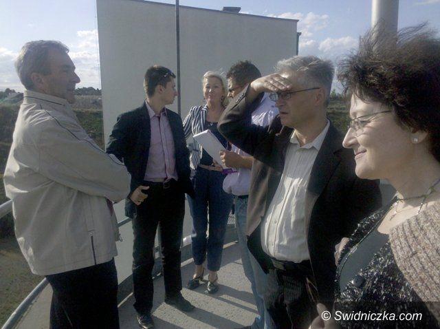 Świdnica: Komisja Rozwoju w ŚPWiK