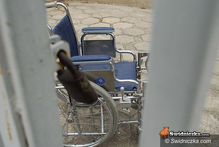 Świdnica: Szkolenia dla niepełnosprawnych