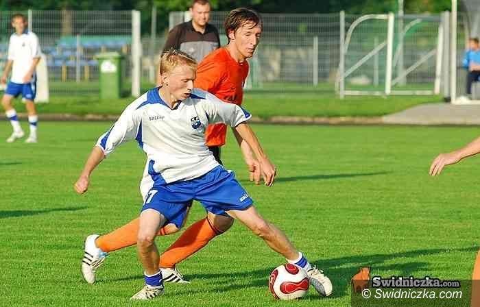 III-liga piłkarska: Mecz podwyższonego ryzyka z Bielawianką Bielawa