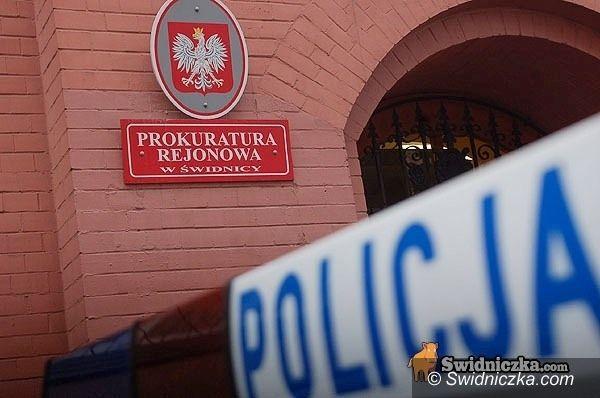 Świdnica: Znaleziono ciało pływające w Bystrzycy