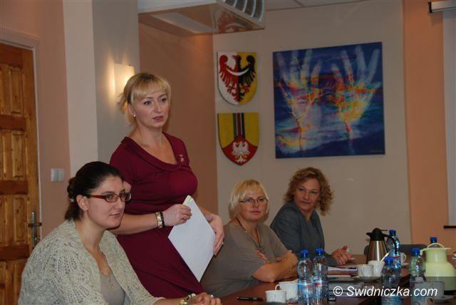 powiat świdnicki: O zdrowiu psychicznym po raz drugi