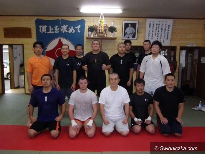 Japonia: Daniel Bukowy jednym z faworytów!