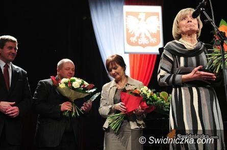Świdnica: Prezydent przyznał kulturalne nagrody