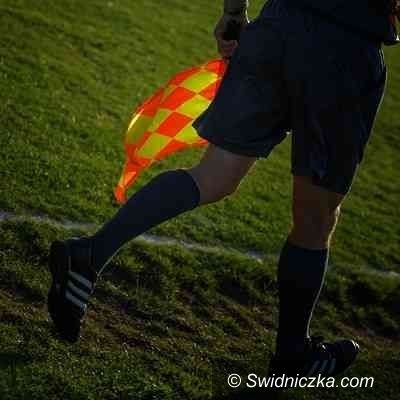 REGION: IV liga piłki nożnej: AKS faworytem w mecz z Nysą Zgorzelec