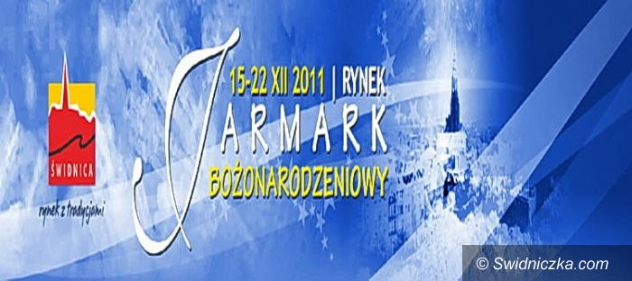 Świdnica: Ruszają zapisy dla wystawców na Jarmark Bożonarodzeniowy