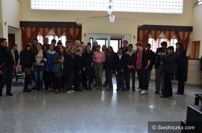 Świdnica: Uczniowie ZSH–T w Turcji
