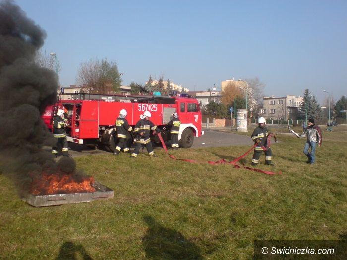 Świdnica: Strzelanina pod aresztem śledczym w Świdnicy?