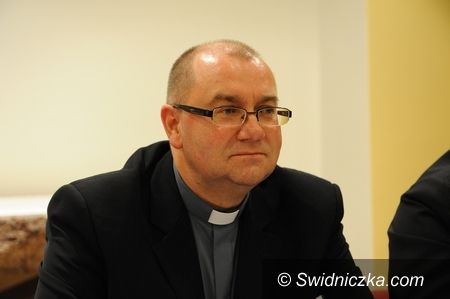 Świdnica: To już 25 lat– pastor Waldemar Pytel obchodzi jubileusz