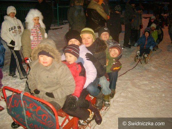 Żarów: Mikołajki  4 grudnia w Żarowie