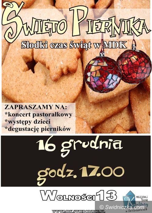 REGION, Świebodzice: Święto Piernika w Świebodzicach