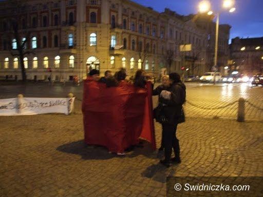 Świdnica: Sprawozdanie Rock Przeciw AIDS 2011