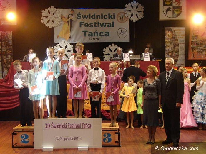 Świdnica: Świdnicki Festiwal Tańca