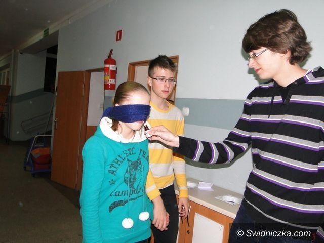 Jaworzyna Śląska: Uczyli się wyrażać potrzeby i emocje