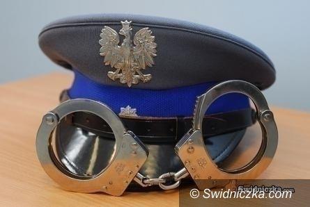Wałbrzych: Zaatakowali policjantów na służbie
