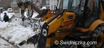 Świdnica: Dyżury w ramach akcji zima rozpoczęte