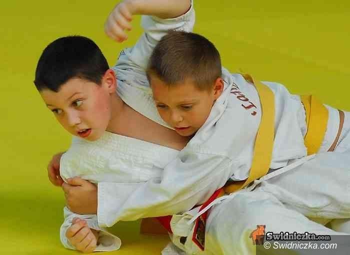 Świdnica: 120 zawodników stanęło na starcie Świdnickich Otwartych Mistrzostw Dzieci w judo
