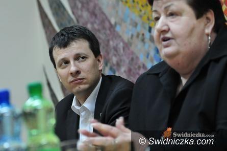 Świdnica: Henryka Krzywonos– Strycharska spotka się z dziećmi