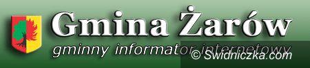 Żarów: Bezpłatne konsultacje specjalistów w Żarowie