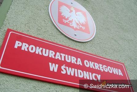 Świdnica: Dobre statystyki prokuratury okręgowej w Świdnicy