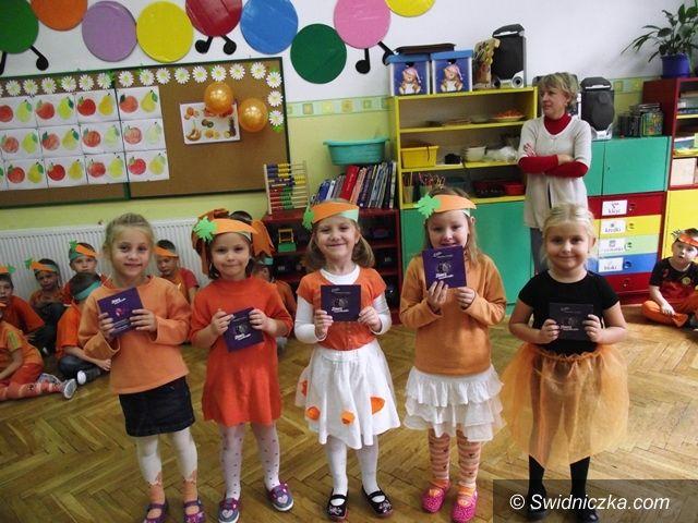 Strzegom: Mniejsze opłaty za przedszkola w gminie Strzegom