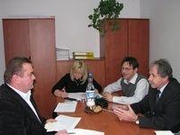 Marcinowice: Kolejna umowa na budowę sieci kanalizacyjnej podpisana