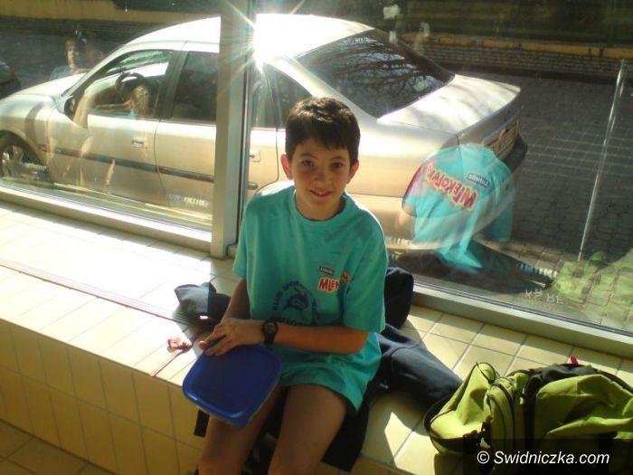 Lubin: Wystartowali w II edycji Dolnośląskiej Ligi Pływackiej klas IV