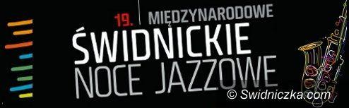 Świdnica: Program Międzynarodowych Świdnickich Nocy Jazzowych