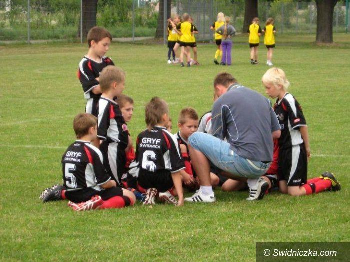 Świdnica: Ponad 500 młodych piłkarzy w tegorocznym Silesian Cup?