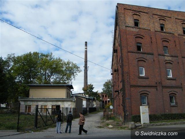 Świebodzice: Stanowisko Gminy Świebodzice w sprawie katastrofy budowlanej na terenie dawnej Sileny