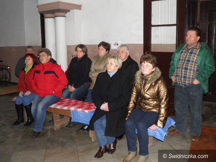 Gmina Żarów: Będą budować drogę w Gminie Żarów