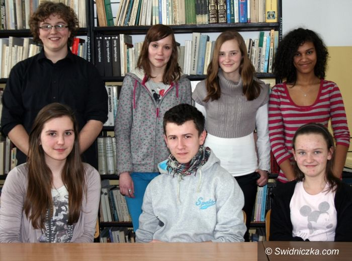 Świdnica: Już za tydzień wyjadą do Zagrzebia– młodzież z Gimnazjum nr 4