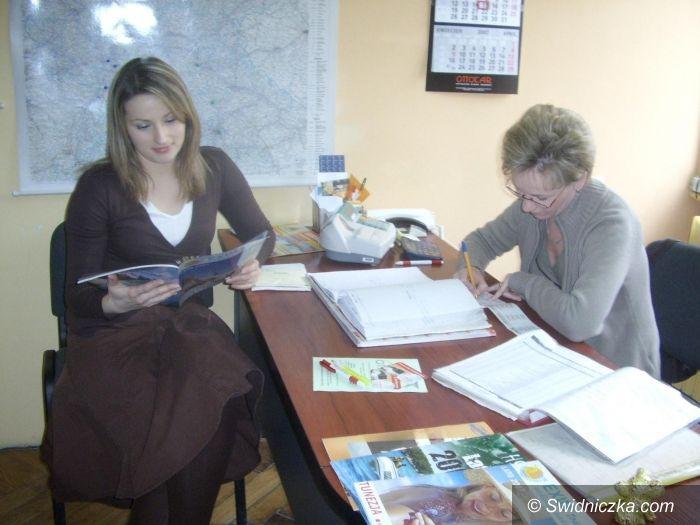 Świdnica: Przedsiębiorczy uczniowie z ZSH–T